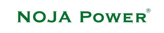 NOJA Power main logo